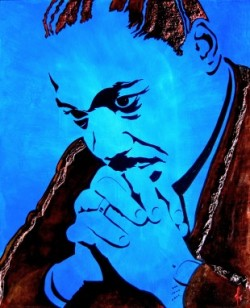 """Dr. Martin Luther King, Jr"" by Mimi Stuart Live the Life you Desire"